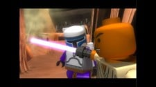 LEGO Star Wars: The Complete Saga Screenshot 8