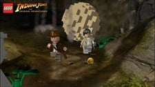 LEGO Indiana Jones: Original Adventures Screenshot 1