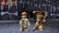 LEGO Indiana Jones: Original Adventures Screenshot 4