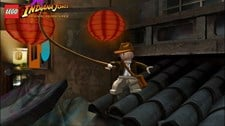 LEGO Indiana Jones: Original Adventures Screenshot 2