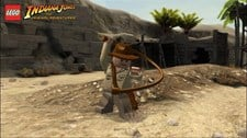 LEGO Indiana Jones: Original Adventures Screenshot 8