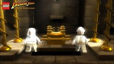 LEGO Indiana Jones: Original Adventures Screenshot 7