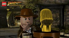 LEGO Indiana Jones: Original Adventures Screenshot 6