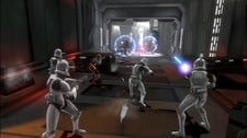 Star Wars the Clone Wars: Republic Heroes Screenshot 1