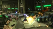 Star Wars the Clone Wars: Republic Heroes Screenshot 5