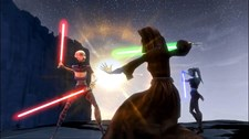 Star Wars the Clone Wars: Republic Heroes Screenshot 2