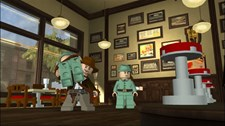 LEGO Indiana Jones 2: The Adventure Continues Screenshot 6