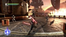 Star Wars: The Force Unleashed II Screenshot 7
