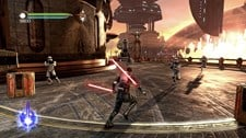 Star Wars: The Force Unleashed II Screenshot 6