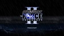 Star Wars: The Force Unleashed II Screenshot 1