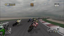 SBK 08 Superbike World Championship (EU) Screenshot 1
