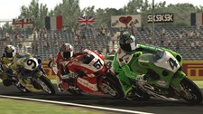 SBK X: Superbike World Championship Screenshot 8
