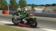 SBK X: Superbike World Championship Screenshot 1
