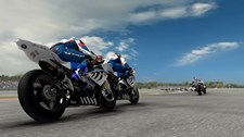 SBK 2011 FIM Superbike World Championship Screenshot 6