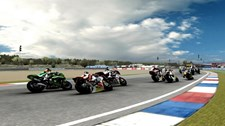 SBK 2011 FIM Superbike World Championship Screenshot 5