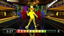 Zumba Fitness Screenshot 4