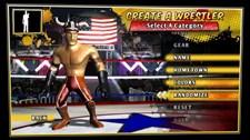 Hulk Hogan's Main Event Screenshot 2