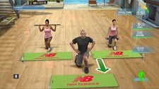 Harley Pasternak's Hollywood Workout Screenshot 1