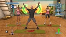 Harley Pasternak's Hollywood Workout Screenshot 4