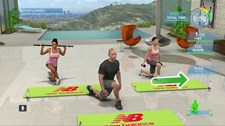 Harley Pasternak's Hollywood Workout Screenshot 3