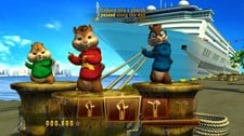 Alvin & The Chipmunks: Chipwrecked Screenshot 1