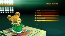 Alvin & The Chipmunks: Chipwrecked Screenshot 2