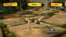 Jillian Michaels' Fitness Adventure Screenshot 3