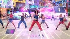 Zumba Fitness World Party (Xbox 360) Screenshot 1