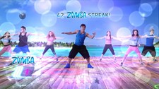 Zumba Fitness World Party (Xbox 360) Screenshot 5