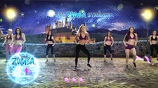 Zumba Fitness World Party (Xbox 360) Screenshot 4