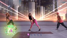 Zumba Fitness World Party (Xbox 360) Screenshot 2