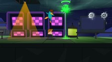 Phineas and Ferb: Quest for Cool Stuff Screenshot 4