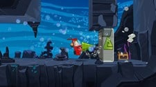 Phineas and Ferb: Quest for Cool Stuff Screenshot 3