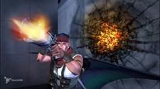 Shadowrun Screenshot 8