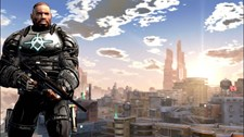 Crackdown Screenshot 7
