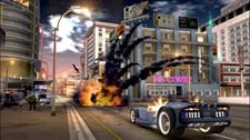 Crackdown Screenshot 6