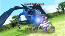 Blue Dragon Screenshot 5