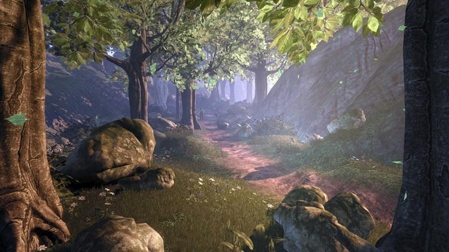 Fable II Screenshots