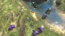 Halo Wars Screenshot 1
