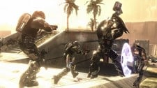Halo 3: ODST Screenshot 6