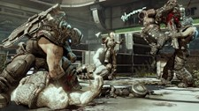 Gears of War 3 Screenshot 8