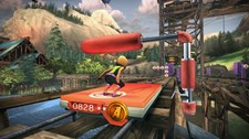 Kinect Adventures Screenshot 4