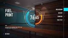 Nike+ Kinect Training Screenshot 1