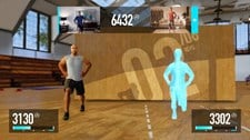 Nike+ Kinect Training Screenshot 2