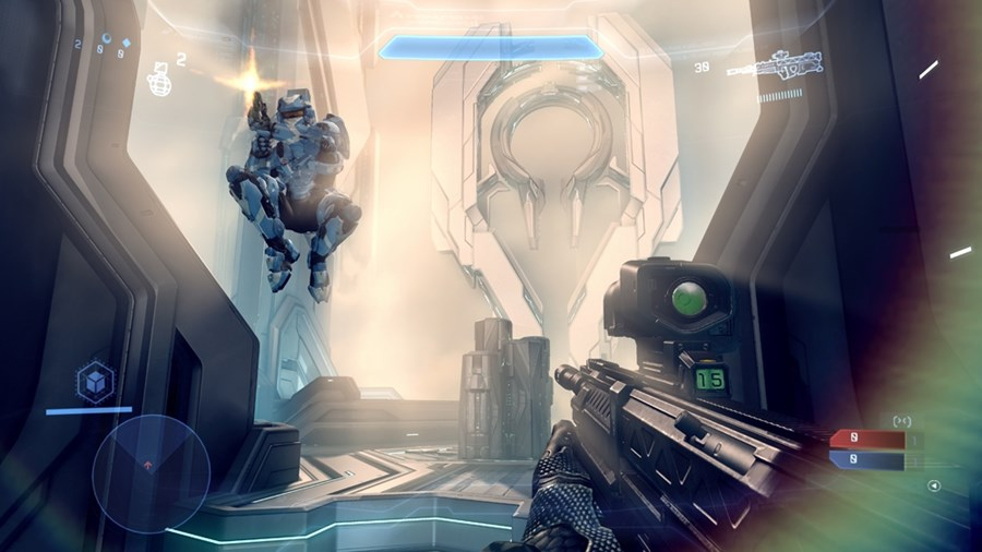 Halo 4 News, Achievements, Screenshots and Trailers
