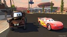 Kinect Rush: A Disney/Pixar Adventure Screenshot 1