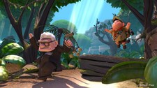 Kinect Rush: A Disney/Pixar Adventure Screenshot 5