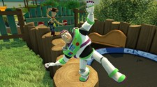 Kinect Rush: A Disney/Pixar Adventure Screenshot 3