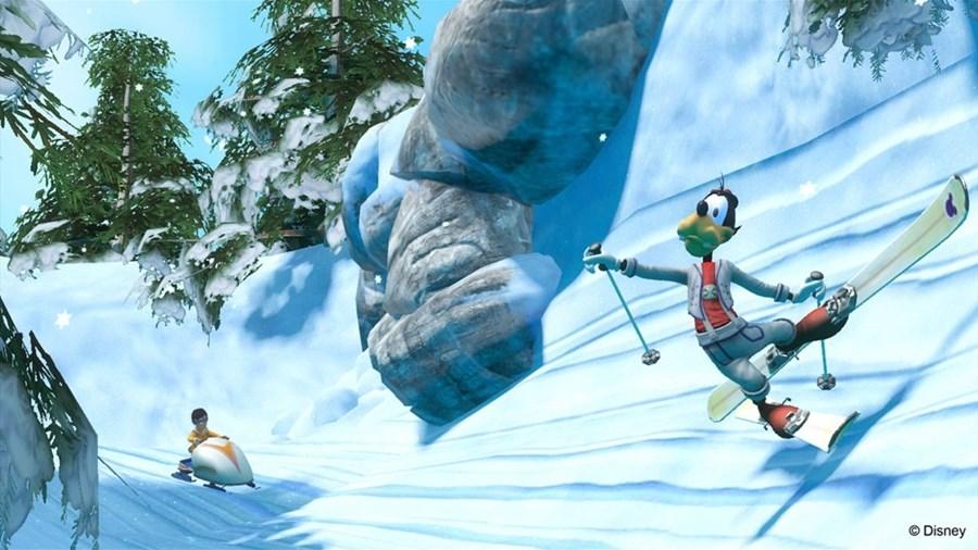 Kinect: Disneyland Adventures Screenshots