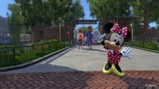 Kinect: Disneyland Adventures Screenshot 8